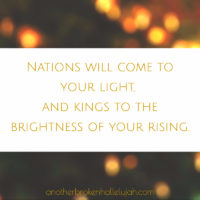 nations and kings